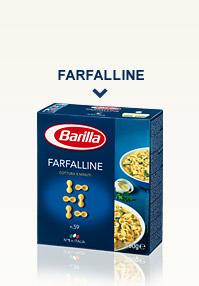 Farfalline