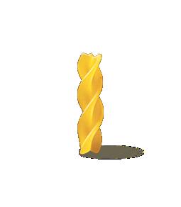 Mini Fusilli