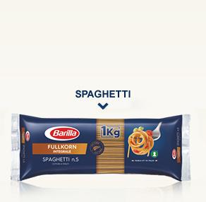 Spaghetti Integrale Fullkorn 1 kg