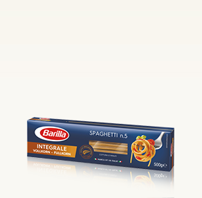 Spaghetti Integrale Fullkorn