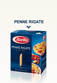 Penne Rigate