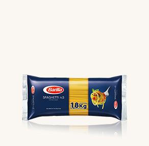 Spaghetti 1,8kg