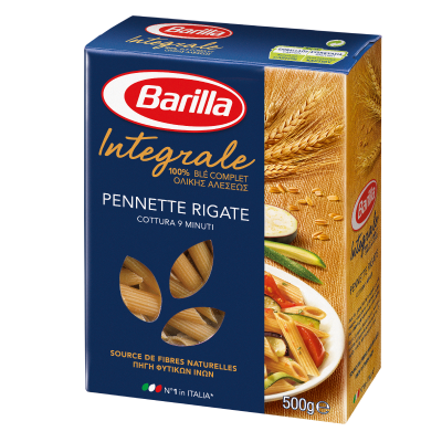 Whole Grain Pennette Rigate