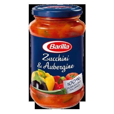 Zucchine & Aubergine
