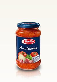 Paradižnikova omaka s slanino in čilijem