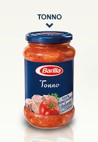 Paradižnikova omaka s tuno