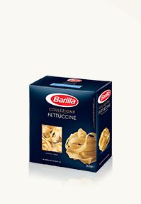 Fettucine Toscane – Široki rezanci