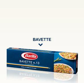 Ploščati špageti