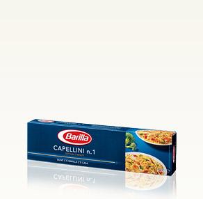 Zelo tanki špageti