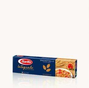 Polnozrnati tanki špageti