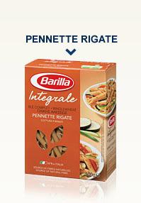 Integrale Pennette Rigate