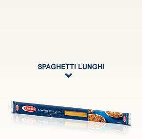 Spaghetti Lunghi