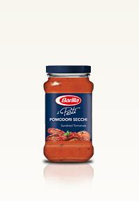Pomodori Secchi kurutulmuş domatesli<br>pesto sosu