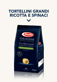 Tortellini Grandi Ricotta & Spinaci
