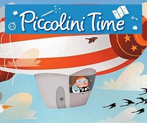 Viaggi Piccolini Time