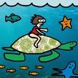 Tartina la tartarughina che sognava il mare