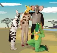 famiglia-savana