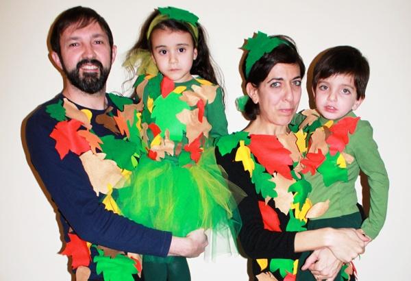 Famiglia Bosco