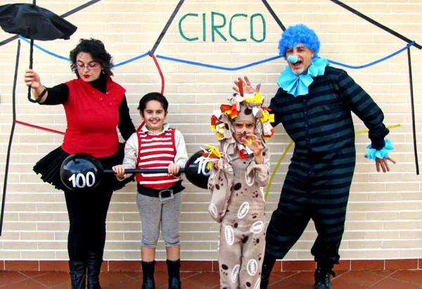 Famiglia Circo