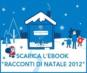 """EBOOK """"RACCONTI DI NATALE 2012"""""""