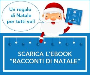 """EBOOK """"RACCONTI DI NATALE 2011"""""""