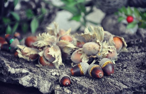 Il tavolo delle stagioni