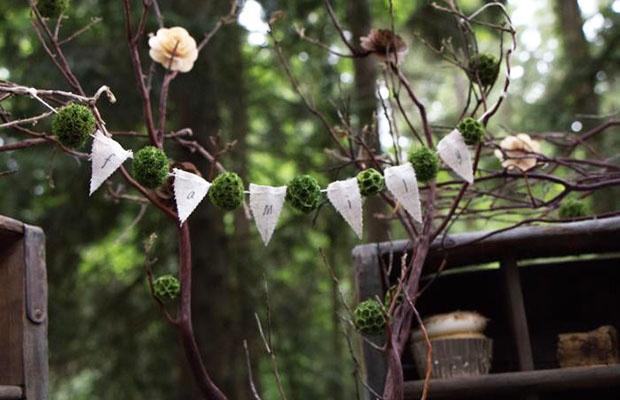 Tre idee per una festa tra i colori del bosco e i suoi folletti