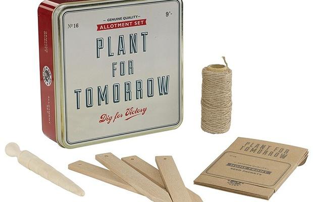 3 regali di Natale perfetti per un futuro giardiniere