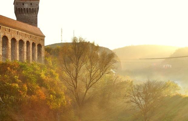 Castelli da fiaba: il Castello Corvino in Transilvania