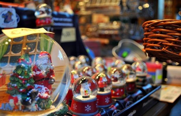 I più bei mercatini di Natale dell'Alto Adige