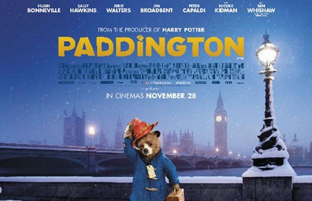 Il percorso Paddington a Londra