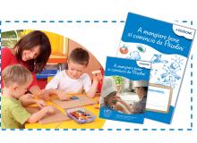 Piccolo manuale per genitori