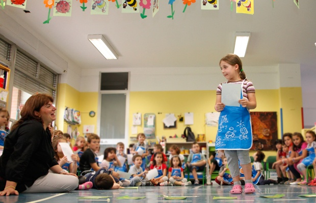 Famiglia-scuola: un'alleanza per diventare grandi