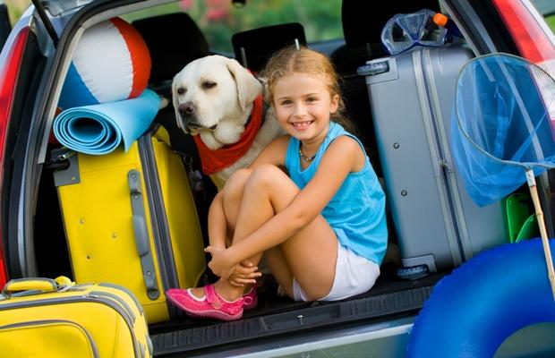 Noi e i bambini, una vacanza in armonia