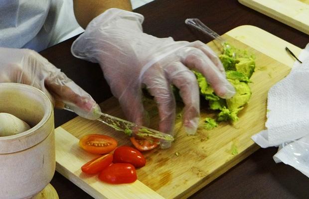 L'unione fa la forza... anche in cucina!