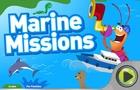 APP PER BAMBINI: Marine Missions