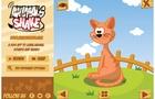 APP PER BAMBINI - Animals Shake: scuoti, divertiti e impara!