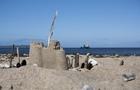 A scuola di... castelli di sabbia!