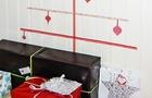 Washi tape per Natale