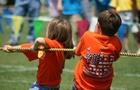 Giochi per bambini: Tiro alla fune