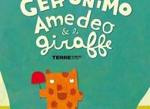 Geronimo Amedeo e le giraffe