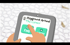 APP PER GENITORI: Playgroud around the corner