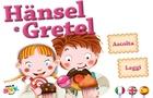 APP PER BAMBINI: la fiaba di Hänsel e Gretel