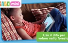 APP PER BAMBINI - Sago Mini Forest Flyer