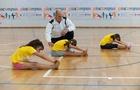 Progetto nazionale per l'educazione fisica nella scuola primaria. A.S. 2013/2014