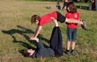 A scuola di coraggio: rotolare e girare