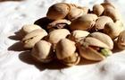 Il pistacchio: ricco di fosforo, vitamina B e manganese
