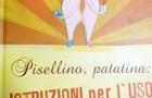 LIBRI PER BAMBINI: Pisellino, Patatina: istruzioni per l'uso