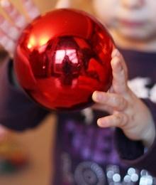 15 cose natalizie da fare con i bambini