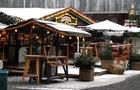 Il primo mercatino di Natale ecologico